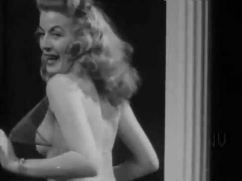 Something Weird Tangene Striptease - YouTube