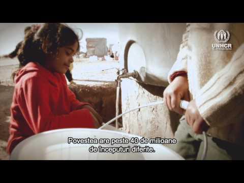 Diane Kruger - Fiecare poveste merită ascultată