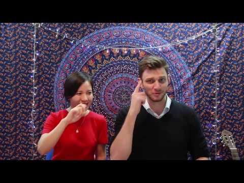#Livestream: Ngữ điệu - Mảnh ghép cuối cùng để phát âm tiếng Anh chuẩn