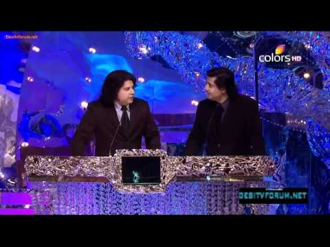 18th Annual Colors Screen Awards 2012 Part 5 (HD)