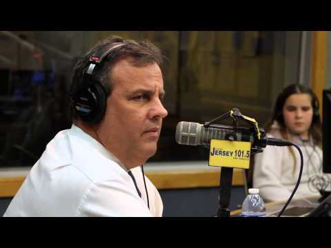 Chris Christie Addresses Bridgegate Hysteria on