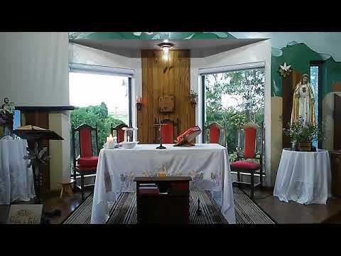 Santa Missa | 02.02.2021 | Terça-feira | Padre José Sometti | ANSPAZ