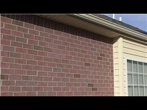 Home improvement projects different types of house for Types of house siding