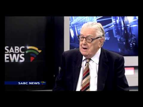 Raymond Louw on Oscar's trial broadcast