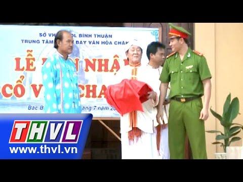 THVL   Tình yêu và kho báu - Tập 90
