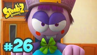 Spookiz 26 - FrankieZ