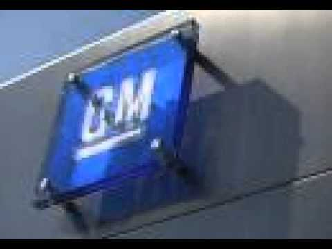 GM ranked worst automaker by U.S. suppliers: survey