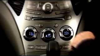 Subaru Tribeca - Explore