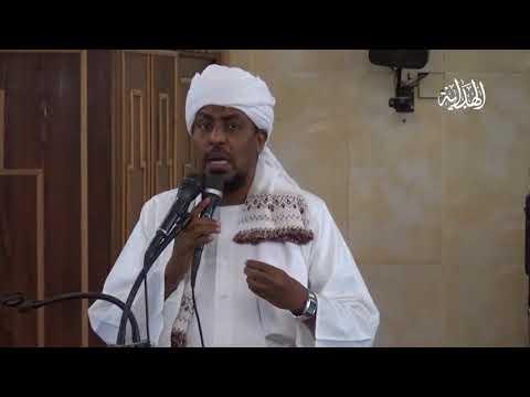 مجازر الغوطة بالشام د محمد عبد الكريم ( الأمين العام لرابطة علماء المسلمين )