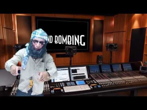 Jihadi Rapper Mind Bombing