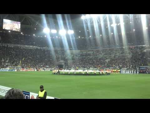 Juventus vs Galatasaray 2-2 Inno UEFA Champions League