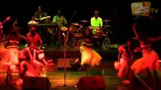 Concert Adiouza à L'institut français du 7 mars 2014