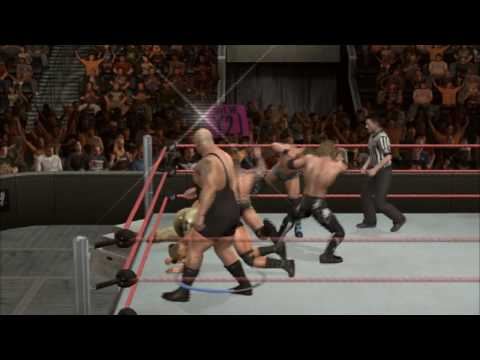 WWE SmackDown! vs. Raw 2010 (Video Review by GameSpot )