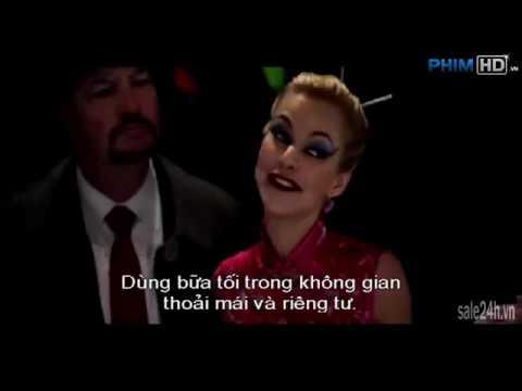 Phim kinh dị // phim 18+  (Ăn Thịt Đối Thủ) Thuyết Minh Phim mỹ