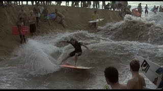 Waimea River Surf