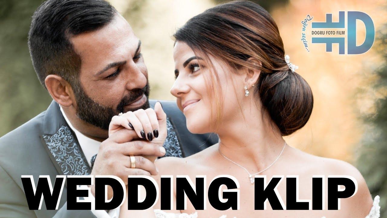 Nadine & Kenan - Wedding Clip