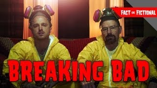 Is Breaking Bad's Science Real? Fact or Fictional