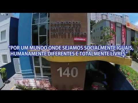 Retrospectiva 2014 - Sindicato dos Bancários de Santos e Região