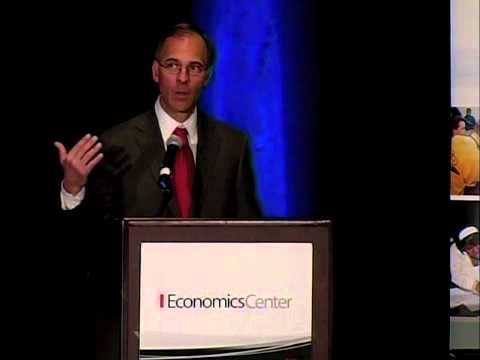 Mark Zandi, Chief Economist, Moody's Analytics
