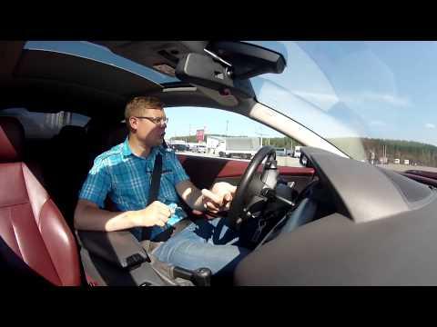 АвтоЭлита. Тест-драйв BMW 6. Программа от 01.08.2015