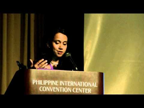 #7APCRSHR Day 4: General Conference - Fourth Plenary Session: Sivananthi Thanenthiran