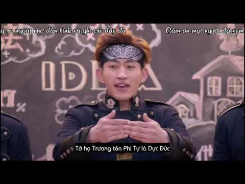 [Vietsub] Trailer Chung Cực Tam Quốc 2017