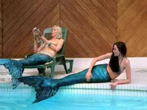 "Toronto Zoo ""Mermaids"""