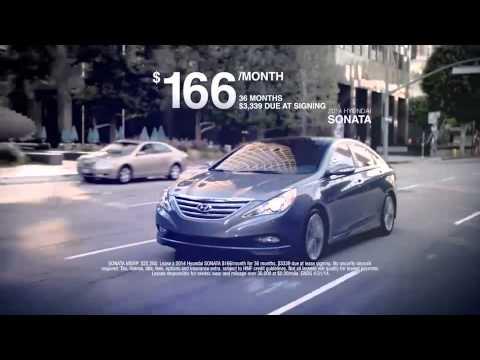 South Florida Hyundai - 100,000 Reasons Sales Event - April 2014