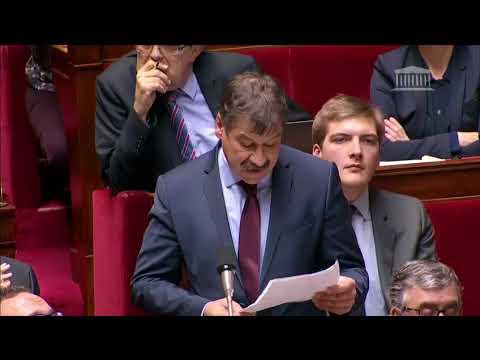 M. Jean-Yves Bony - Accord du CETA