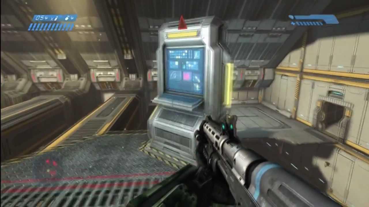 Halo 1: