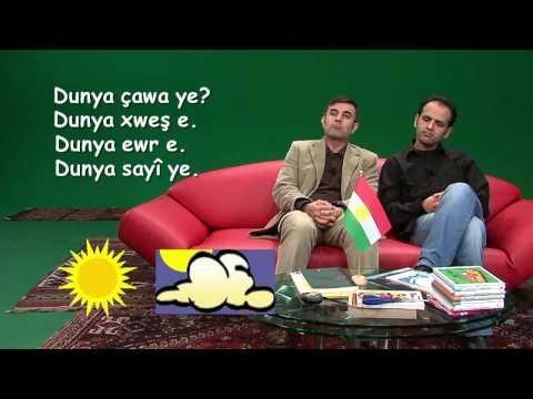 Dersa Kurdî – 23