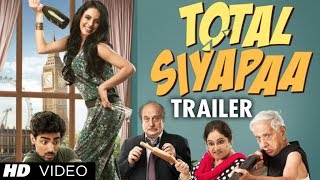 Total Siyapaa Official Trailer 2013