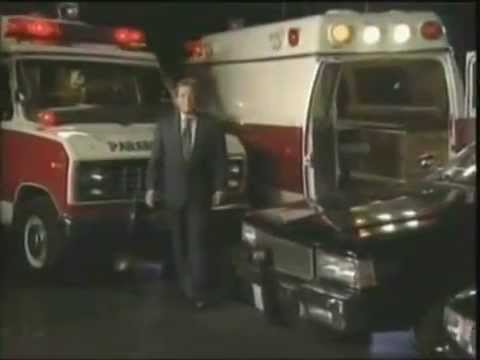 "Rescue 911: Ando vs. ""The Ultimate Sacrifice"""