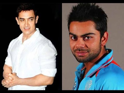 EC May Appoint Aamir Khan, Virat Kohli As Its `National Icons` - BT