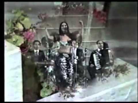 Souher Zaki Authentic Egyptian Belly Dance Style - Solo Tabla Darbuka