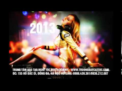 Nhac san Nonstop 2013   Toan Track Hot Bar Va Club
