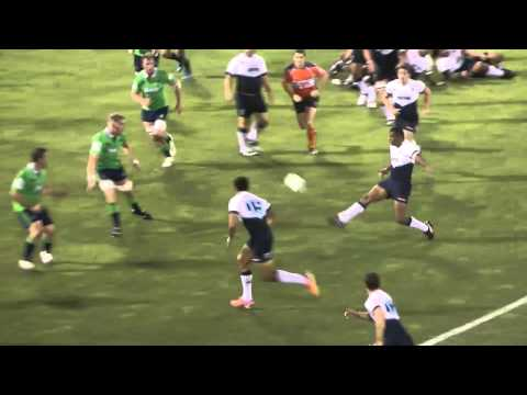 NSW Waratahs v Highlanders Super Rugby trial highlights | Super Rugby Video