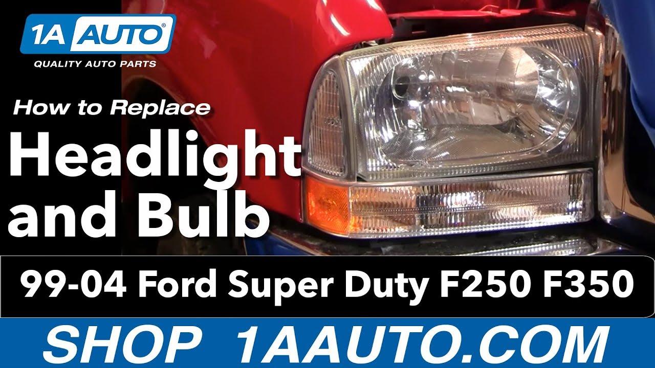 Install Headlight Bulbl 2007 Lacrosse | Autos Weblog