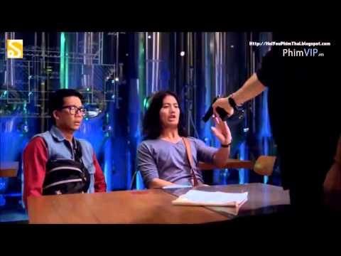 Vị thần tình yêu Full HD - Phim hài thái lan