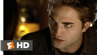 Twilight (4/11) Movie CLIP I Feel Very Protective Of You