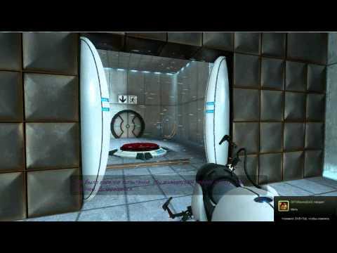Portal - Два в одном вместе с Grind.fm (Upd video)