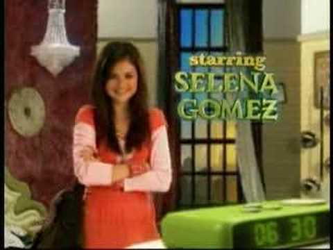 Wizards Of Waverly Place-Hat Song