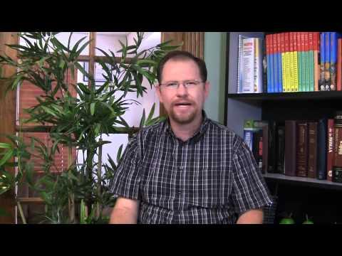 Vida en Él Viernes 23 Agosto 2013, Pastor Erik Mantilla