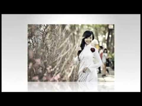 Vẻ đẹp của người phụ nữ Việt Nam