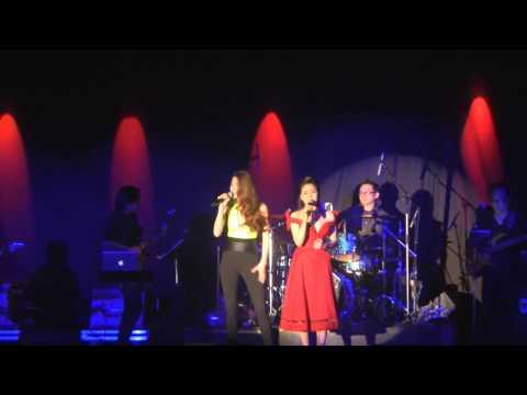 [Live] Nếu Em Được Chọn Lựa - Hồ Ngọc Hà - Lệ Quyên