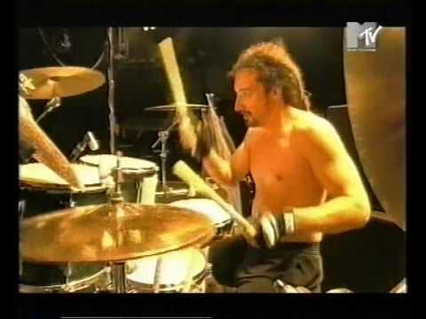 Ozzy Osbourne: Paranoid Live Rock Am Ring (The Ozzman Cometh Tour)