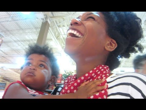 THE DAY I WON!! OR NAH? July 4, 2014 | Naptural85 Vlog