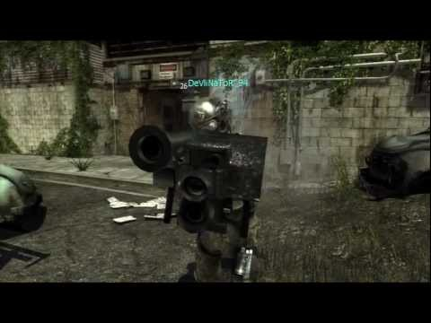 MW3 EPIC sniper montage [HD] by herosfighters