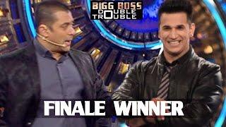 bigg boss 9 double trouble winner, Salman Khan Katrina Kaif Together In Bigg Boss 9, Salman Khan movies, bollywood movies, bigg boss 9 winner