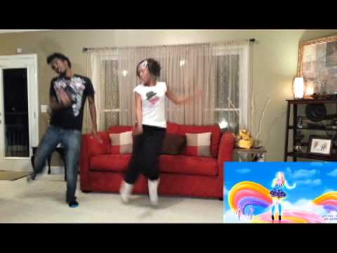 Just Dance 2014 - Starships
